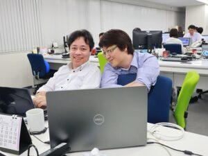 2011年入社_T.Iさん